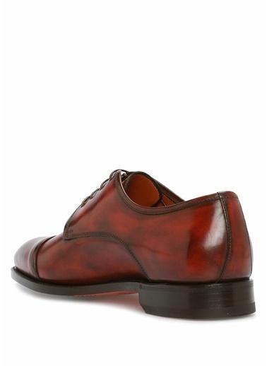 Bontoni Ayakkabı Bordo